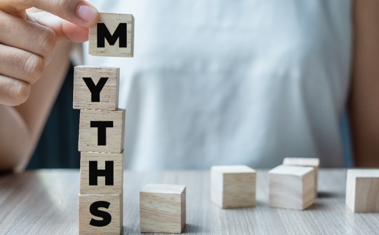 3 Myths to Starting A Small Business